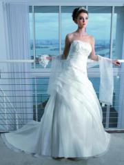 Brautkleid Ivory In Dortmund Bekleidung & Accessoires Günstig
