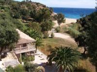 Ferienhaus Haus Villa Saint Tropez direct am Strand ...