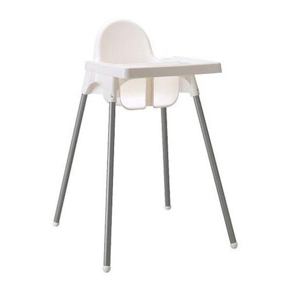 Hochstuhl IKEA