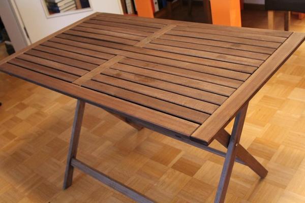 Gartentisch Klappbar Holz Ikea – Jetpulse Info