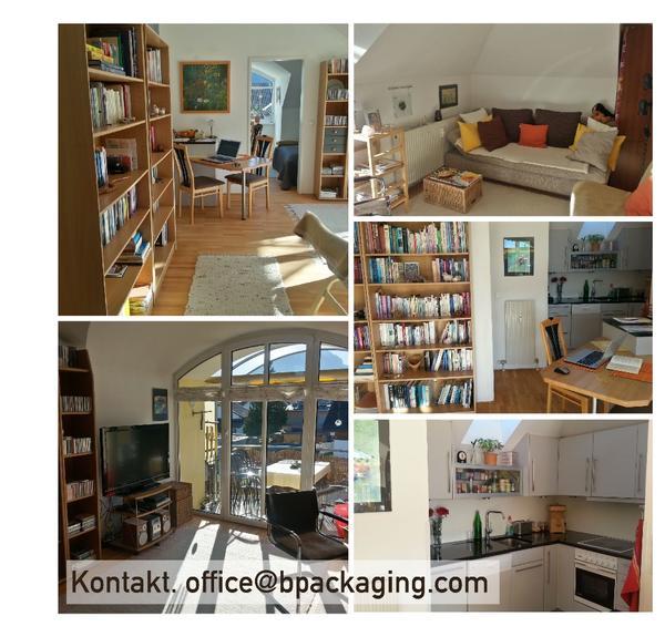 2 Zimmer Wohnung Feldkirch  Gisingen  Vermietung 2