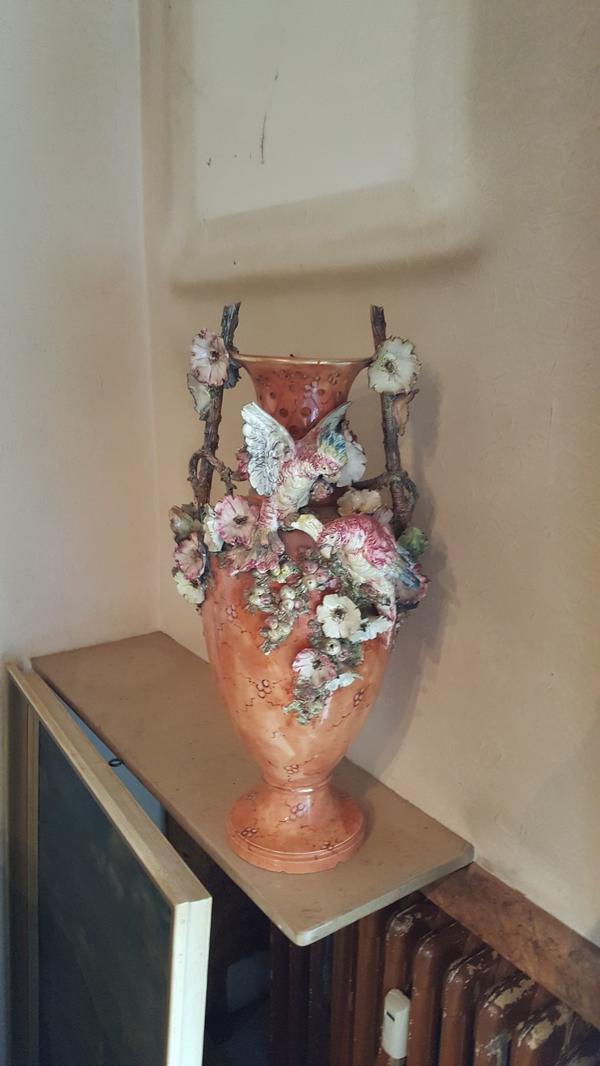 Alte Vasen kaufen  Alte Vasen gebraucht  dhd24com