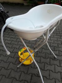 Babybadewanne Wannenaufsatz gebraucht kaufen! Nur 2 St ...