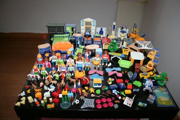 Einfamilienhaus  Einrichtung in Rauenberg  Spielzeug