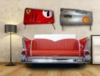 Ferrari Wall Art in Schleiden - Sonstige Teile kaufen und ...