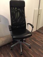 IKEA Bürostuhl Markus in München   Büromöbel kaufen und ...