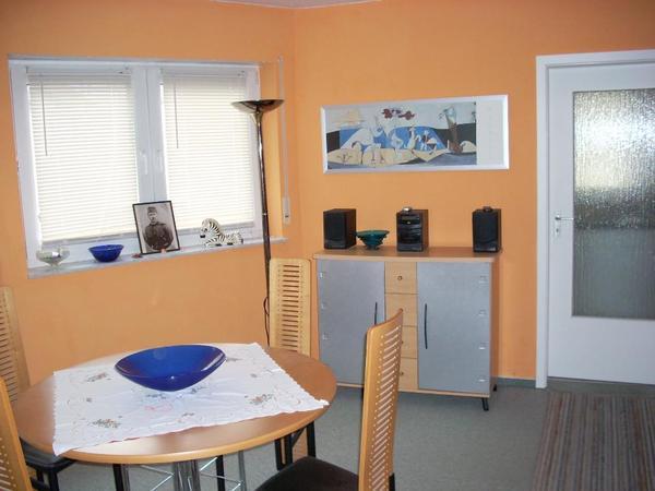 Komplete Wohnungseinrichtung zu verkaufen in Bad Schnborn  Haushaltsauflsungen kaufen und