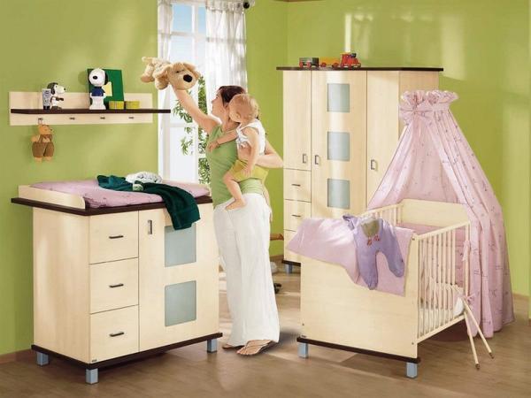 Paidi Kinderbett Verkaufen