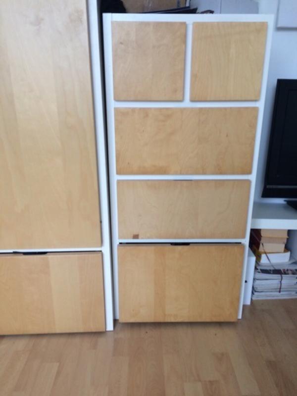 Nett Ikea Rakke Schrank Bilder - Die Küchenideen - greecoin.info