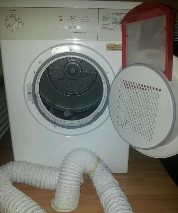 Sonstige Waschmaschinen  Trockner Nrnberg gebraucht