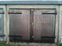 Vermiete Garage in Halle (Saale) - Vermietung Garagen ...