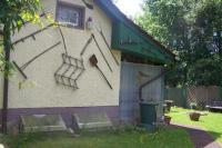 Wochenendhaus in der Stadt Wriezen, nord-stlich von ...