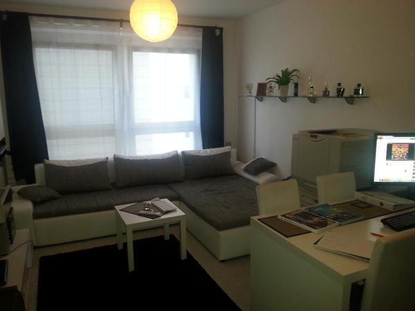 1-Raum Wohnung sucht Nachmieter für Sofort! 305EUR Miete in Berlin - Vermietung 1-Zimmer