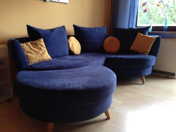 Halbrunde Sofas Kaufen