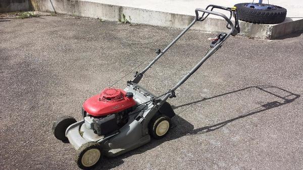 Honda Hrb C Gartengerate Rasenmaher