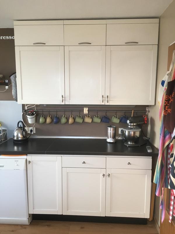 ikea küchenschrank 60 cm  neu küchenunterschrank