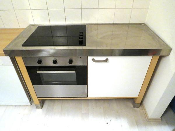 Küche Ikea Värde Gebraucht Kaufen | Ikea Wandregal Mit Haken