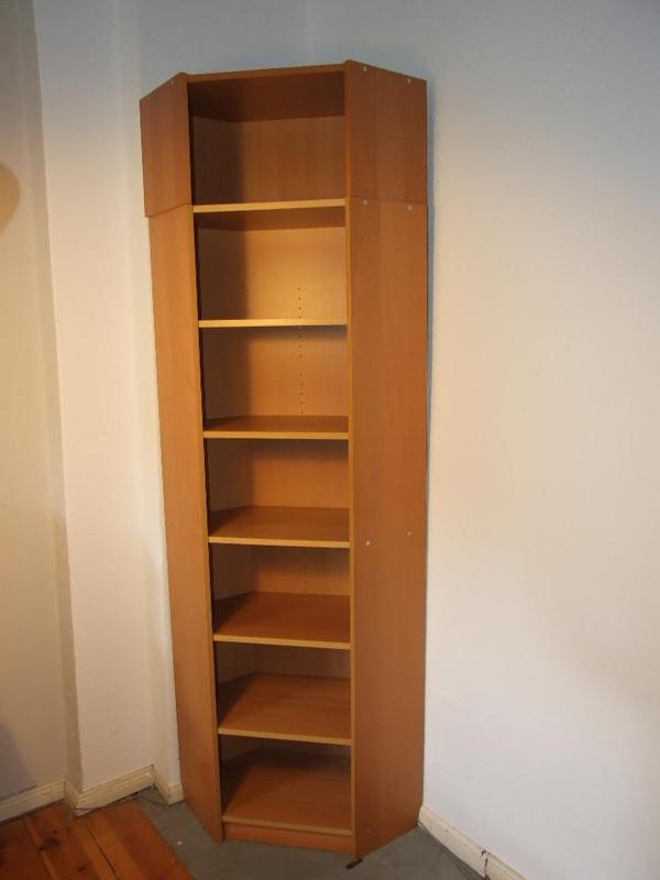 Ikea Perfekt Eckregal Birke  Nazarmcom