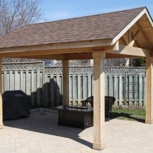 Custom Decks by Bildam Home Improvements