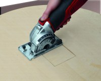 mini Hand Circular Saw Circular Saw Cutting saw Tile ...
