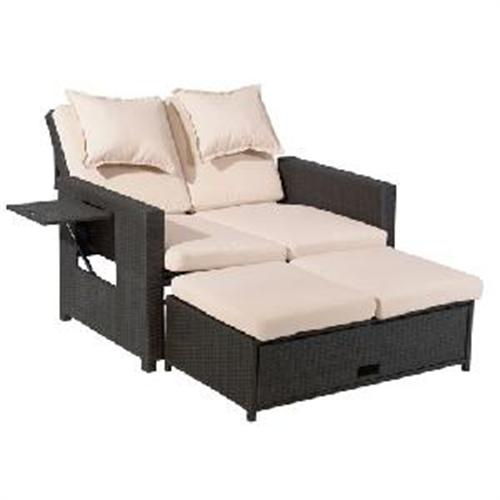Sofa Rattan Angebote Auf Waterige