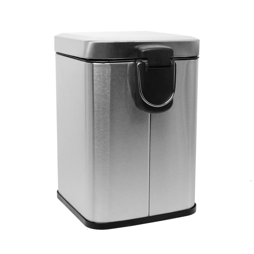 Müllbehälter Küche  Promadino Mülltonnenbox , Für 18x1820 L Aus