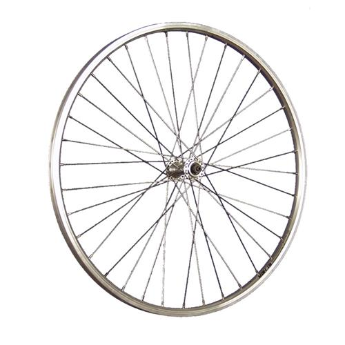 Taylor Wheels 26inch bike front wheel double wall rim