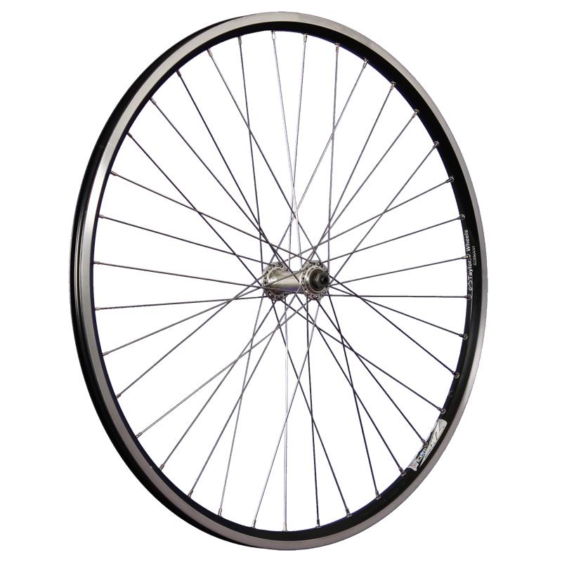Taylor Wheels 28inch bike front wheel ZAC2000 quick