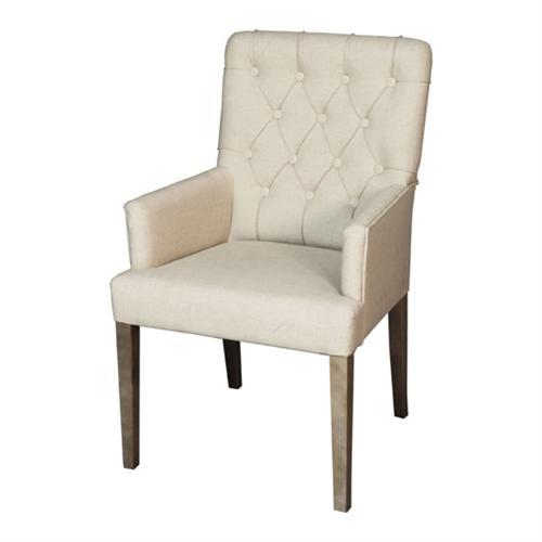 STUHL HENRY mit Armlehne  Polsterstuhl  Sessel Esszimmer  NEU  eBay