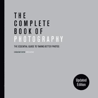 The Complete Book of Photography (new edition)
