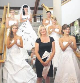 Brautmesse Augsburg