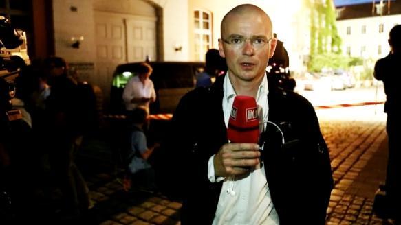 punto de la imagen: ataque suicida aturde Bayern