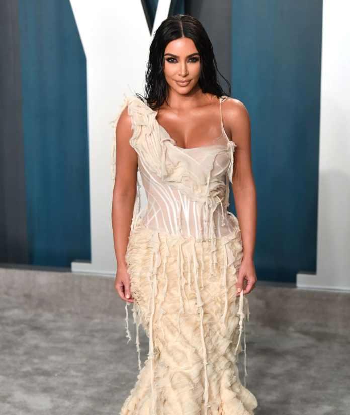 The Original: the real Kim Kardashian looks