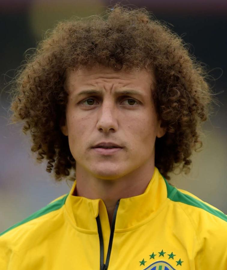 Ganz Schön Haarig Wie Sehen Die Typischen Fußballer Frisuren Aus