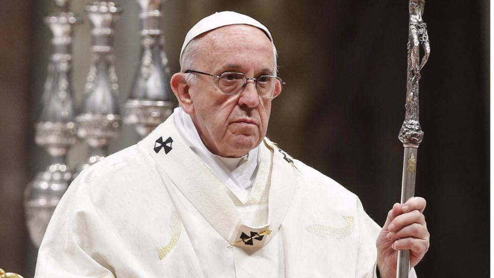 Papst Franziskus hat die Katholiken eindringlich vor jeglicher Kontaktaufnahme mit dem Teufel gewarnt.
