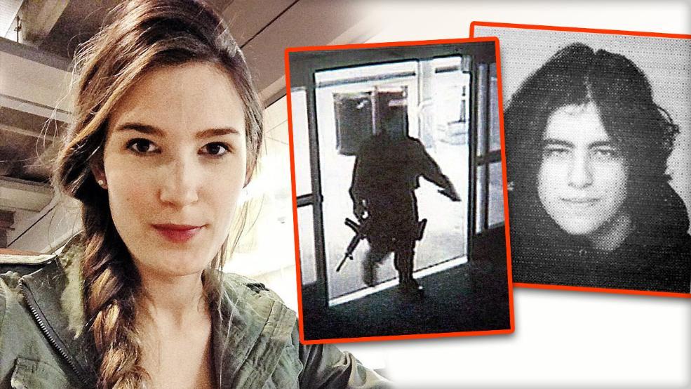 Killer (†24) tötete 4 Menschen in Kalifornien: Diese Deutsche (20) überlebte den Amoklauf