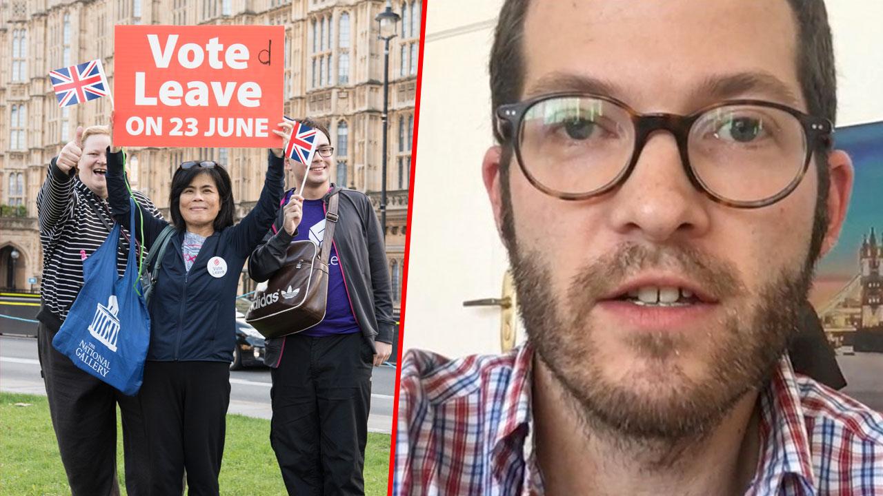 bild de chef julian reichelt radikale krafte werden vom brexit profitieren