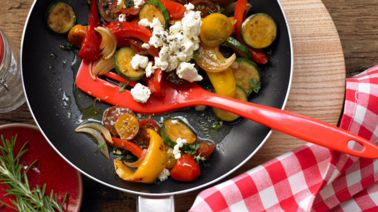 Festlich Ohne Fleisch  Vegetarische Ideen Für Ihr