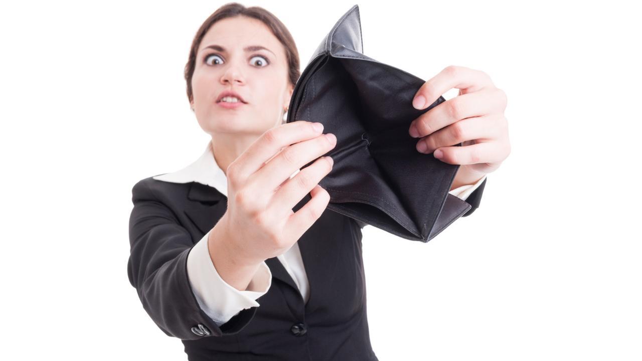Wenn der Lohn ausbleibt Hilfe mein Chef zahlt nicht