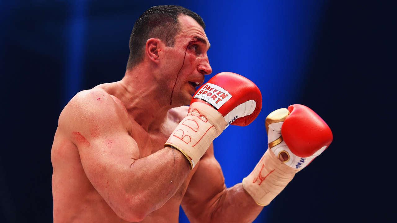 Nfl Wallpaper Hd Tyson Fury Schafft Box Sensation Wladimir Klitschko