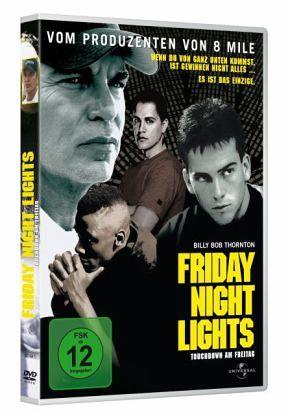 Friday Night Lights Ebook