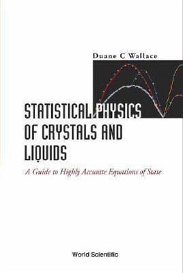 Statistical Physics of Crystals and Liquids: A Guide to