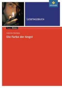 Die Farbe der Angst: Lesetagebuch von Christoph Wortberg ...