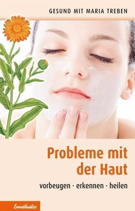 Probleme Mit Der Haut Von Maria Treben  Fachbuch  Bücherde