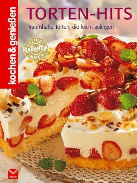 TortenHits  kochen  genieen portofrei bei bcherde