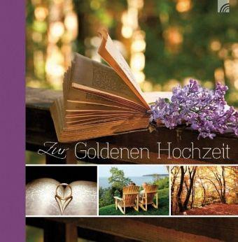 Zur goldenen Hochzeit  Buch  buecherde