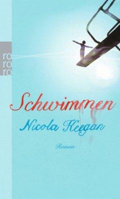 Schwimmen - Keegan, Nicola
