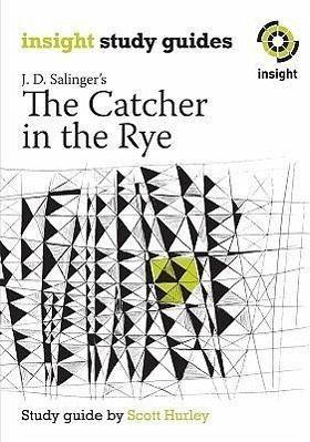 The Catcher in the Rye von Scott Hurley; J. D. Salinger