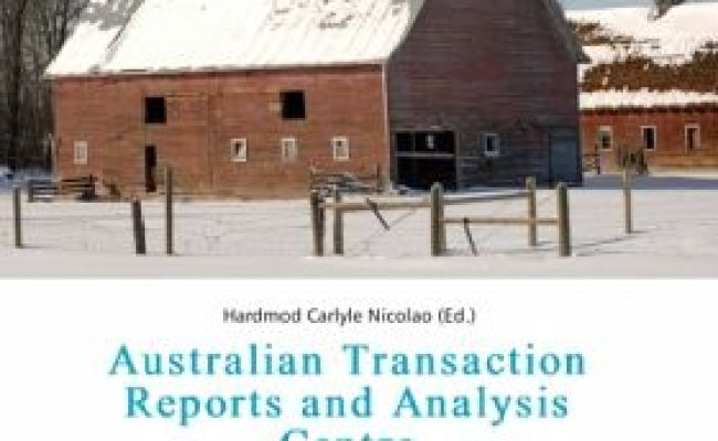 Australian Transaction Reports And Analysis Centre