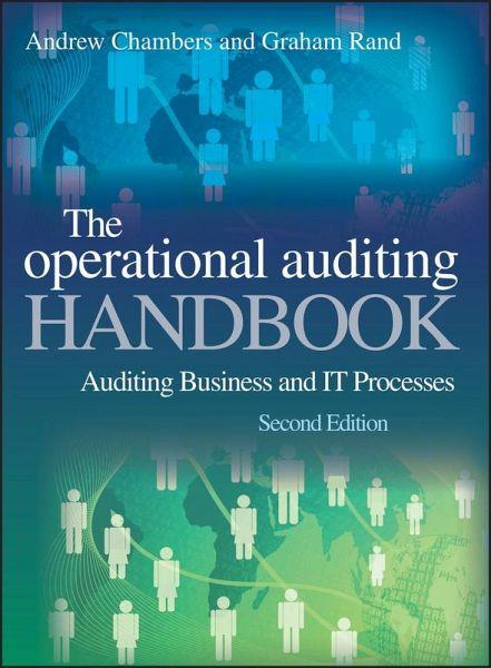 The Operational Auditing Handbook (eBook, PDF) - Chambers, Andrew; Rand, Graham
